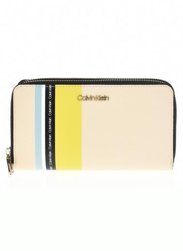 Calvin Klein Cüzdan Renkli